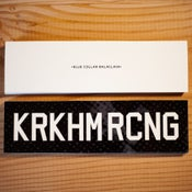 Image of KRKHM RCNG Sticker