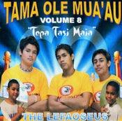 Image of TAMA OLE MUA'AU Volume 8