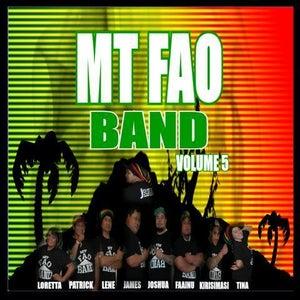 Image of MT FAO BAND VOL 5