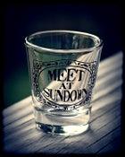 Image of Shot Glass