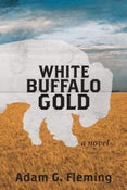 Image of Pebble / White Buffalo Gold Package