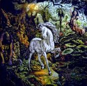 Image of Thrones / Sedan split LP