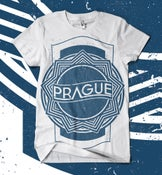 Image of Blue Prague Tee