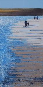 Image of Long Walk along the Estuary, Daymer Bay