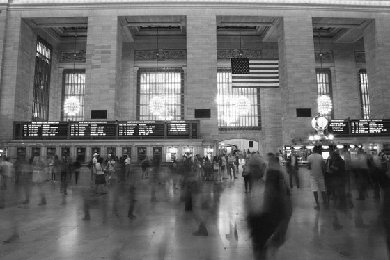 Image of Grand Central Station
