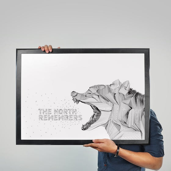 """Image of The North Remembers<br><span style=""""font-weight:normal""""><em>by Compound</em></span>"""