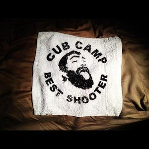 Image of Cub Camp Cum Rag