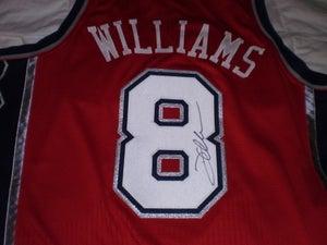 Image of Deron Williams, Nets