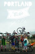 Image of Portland Bike Girls Calendar Academic Year