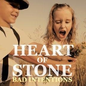 Image of Heart of Stone Album