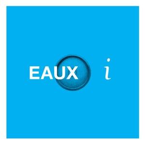 Image of MRR004 Eaux - i EP
