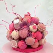 Image of Cake Pop Arrangements