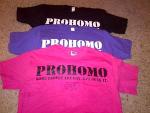 Image of PROHOMO shirt