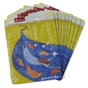Image of River-Surrender ~ Postcards (pack of 10)