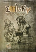 Image of Stinky Sketchbook