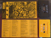 Image of MFP-Demo Tape
