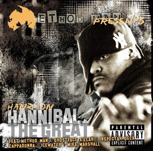Image of Method Man Presents Hannibal the Great