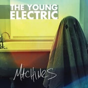 "Image of ""Machines"" album (digital)"