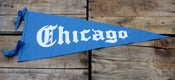 Image of Chicago Pennant