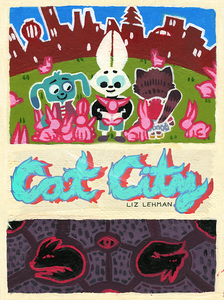 Image of Cat City