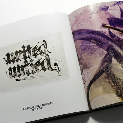 Image of NIELS SHOE MEULMAN: PAINTER BOOK