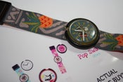"Image of Pop Swatch ""Pina Colada 2"""