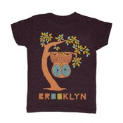 Image of KIDS - Brooklyn Tree Owl