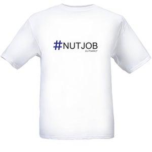 Image of #NUTJOB