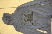 Image of Watchman Hooded Long Sleeve Shirt