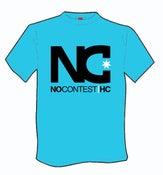 Image of DC Logo Blue