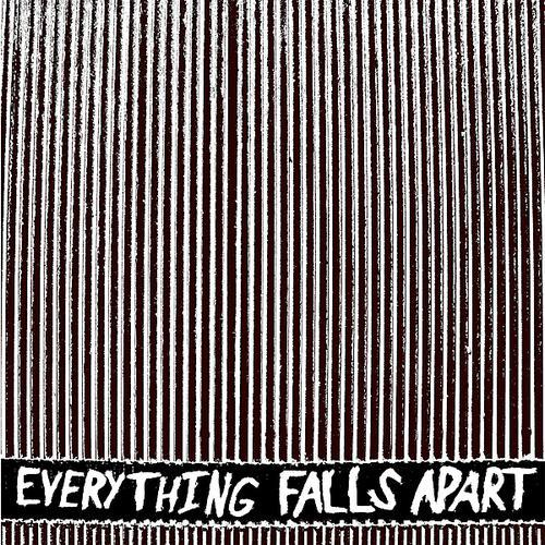 "Image of Everything Falls Apart ""Relief"" LP"