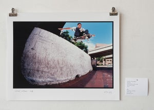 "Image of jahmal williams - wallie - 11"" x 14"" print"