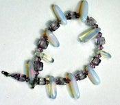 Image of Pink Frosting Bracelet
