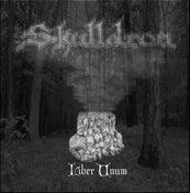 "Image of Skulldron CD ""Liber Unum"""