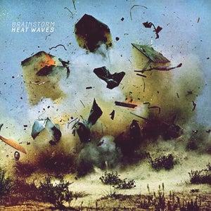 "Image of ""Heat Waves"" CD"