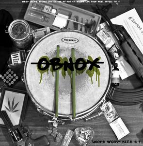 "Image of OBNOX - Smoke Woody Haze 12"" EP (12XU 048-1)"
