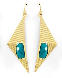 Image of Lady of The Night Earrings