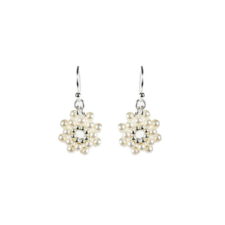 Image of Daisy Earrings