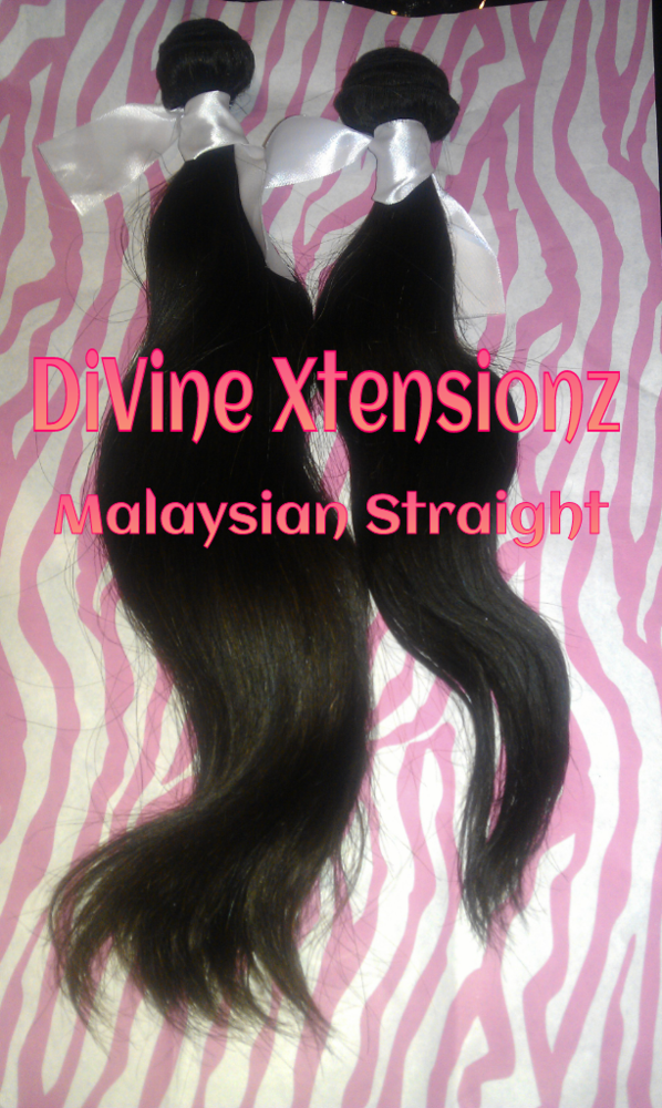 Image of Malaysian Straight