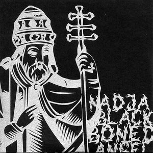 "Image of Black Boned Angel & Nadja ""Christ Send Light"" LP"