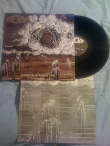 "Image of Fractured in the Timeless Abyss - 12"" LP"