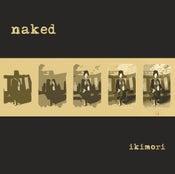 "Image of cd ep ""IKIMORI"""