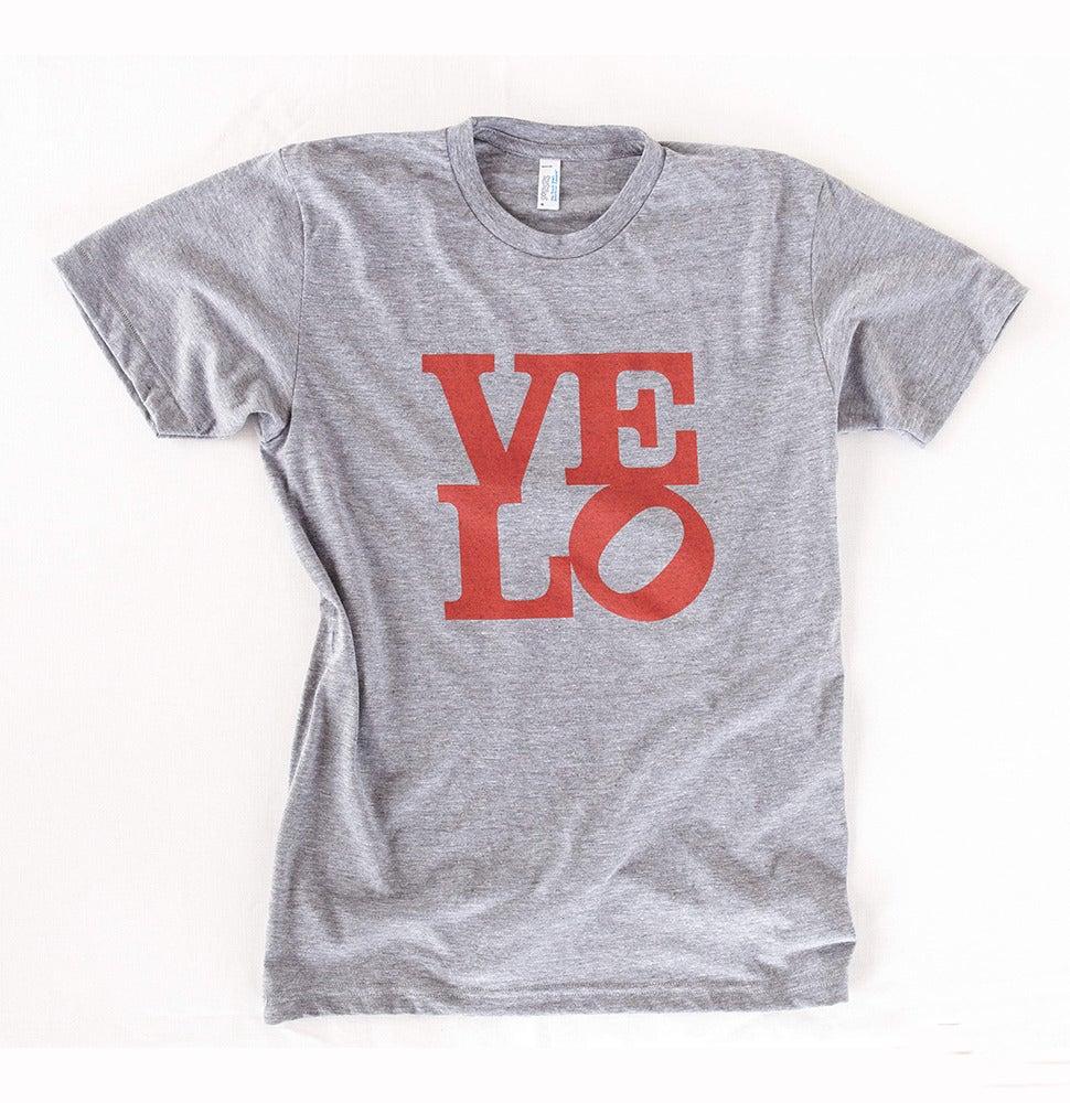 Image of VELO (LOVE)