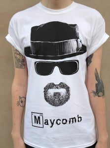 Image of Heisenberg Shirt