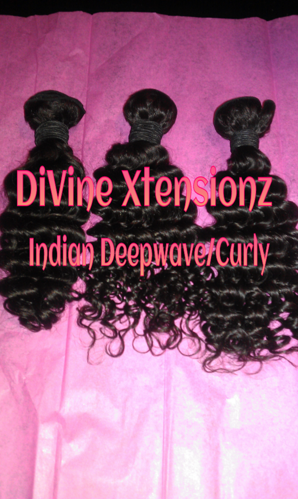 Image of Indian Deep Wave