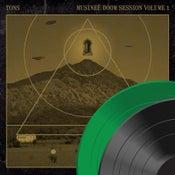 "Image of TONS ""Musineè Doom Session, Volume 1"" Vinyl Lp"