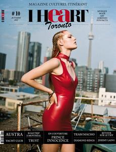 Image of I Heart Toronto (#10)