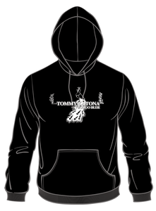 Image of Pull Over Hoodie