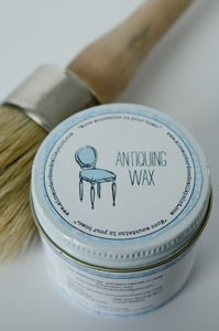 Image of Antiquing Wax