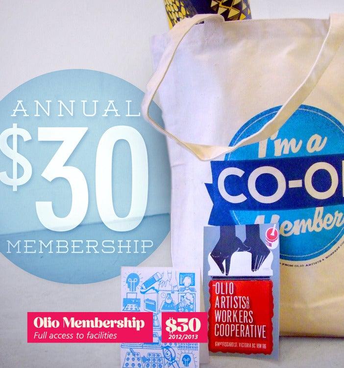 Image of Membership • 2012/2013